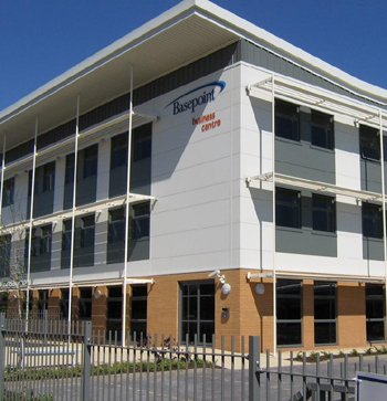 Office space in Basepoint Business Centre Bromsgrove Technology Park